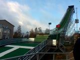 Первенство СДЮСШОР по прыжкам на лыжах с трамплина, К-65, 19.10.2013 г.