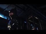 Бэтмен: Эволюция - Фан-фильм (Смотреть полностью)